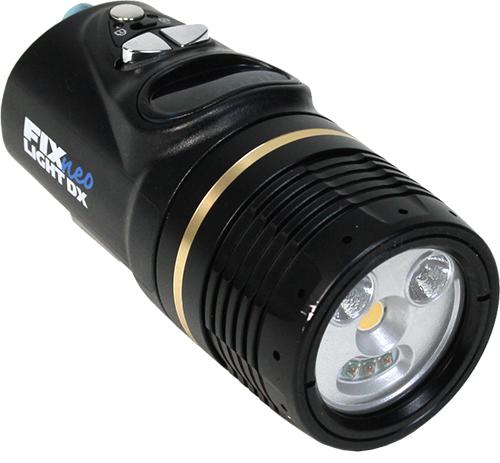 FIX NEO Premium 1500 DX SWR II