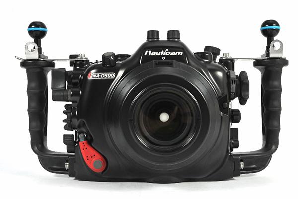 NA D500